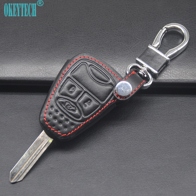 OkeyTech Car Keychain Leather Car Key Covers Case For Jeep Wrangler on cadillac keychain, gmc keychain, mercedes keychain, jeep wrangler keychain, mini cooper keychain, fiat 500 keychain, shelby mustang keychain,