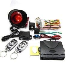 Professioanl Car Security System Alarm I