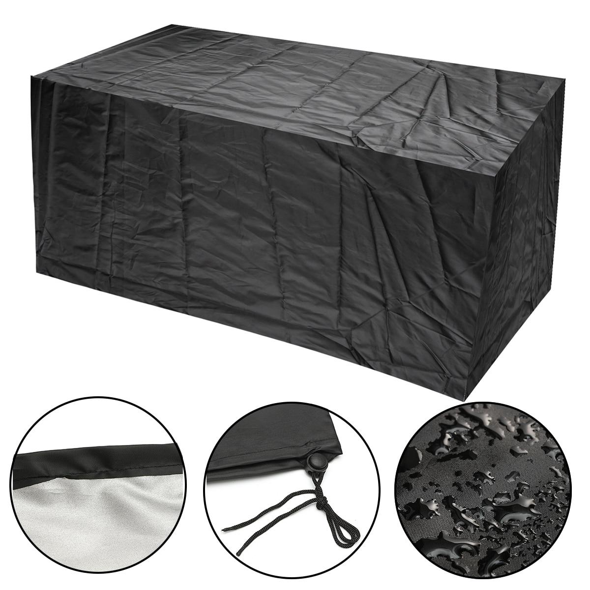 Rechteckigen Schutzhülle Für Indoor/outdoor Möbel. Anzüge Meisten Möbel Wie  Schreibtisch, Bank, Tisch, Schrank Usw.