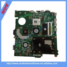 Laptop motherboard for Asus N60SFmotherboard, system board, mainboard