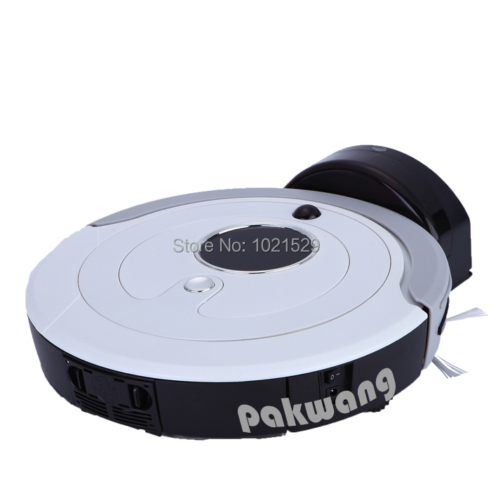 Фото Household Intelligent Fully-automatic A380 Sweeper Robot Vacuum Cleaner