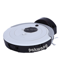 Household Intelligent Fully automatic A380 Sweeper Robot Vacuum Cleaner
