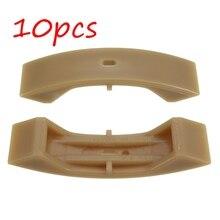 10 шт. 058109088K 058109088B натяжитель цепи ГРМ колодки натяжителя цепи ГРМ колодки для обуви A3 A4 A6 A8 TT сиденья для Skoda/VW