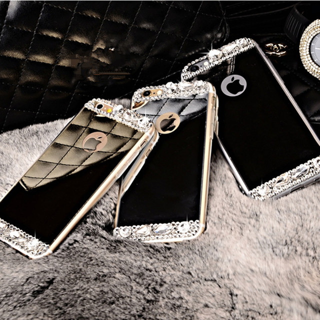 coque iphone 6 diamant
