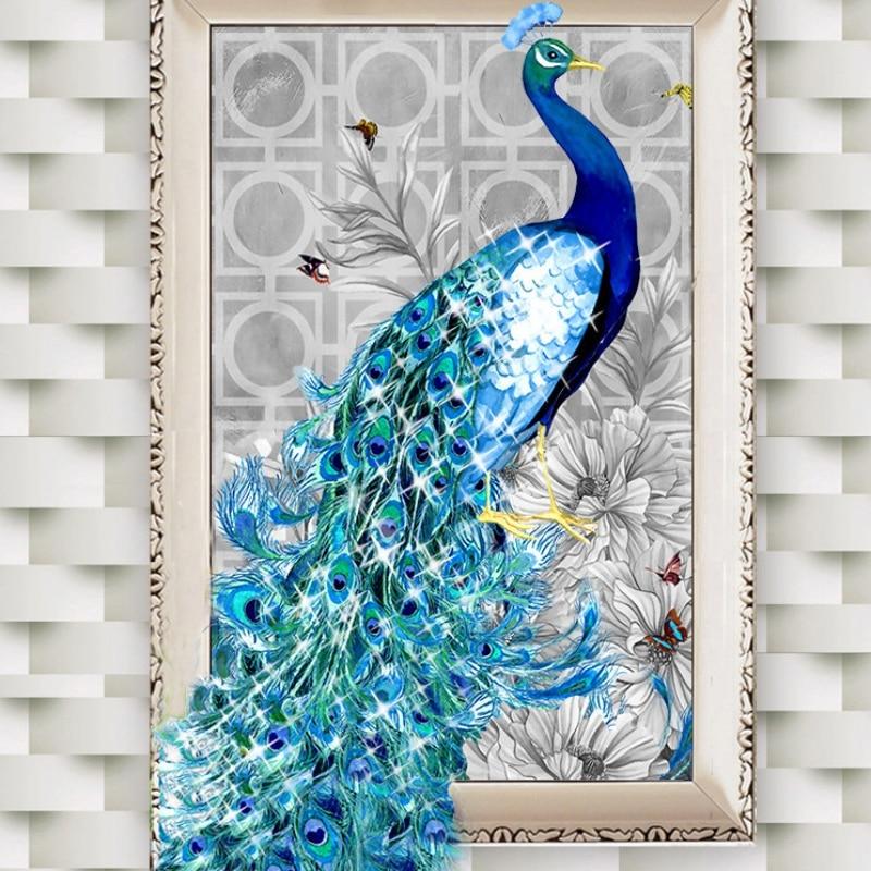 ᗛ d diamond embroidery ᗐ paintings rhinestone