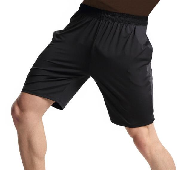 Sports shorts mens running fitness training five pants summer quick-drying loose reflective basketball shorts R58Sports shorts mens running fitness training five pants summer quick-drying loose reflective basketball shorts R58