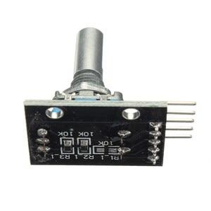 Image 5 - 1PC חדש הגעה MEGA2560 R3 40 חיישן מודולים Starter ערכת IIC 20X4 2004 LCD תצוגה עבור Arduino חיישנים