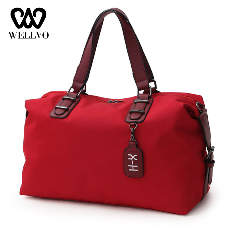 Men Travel Bags Handbag Cabin Luggage Traveling Bags For Ladies Casual Crossbody Bag For Male Female Weekend Duffle Bag XA728WB