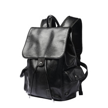 Cow Genuine Leather Men Backpacks New Fashion Real Natural Leather Student Backpack Boy Luxury Brand Large Computer Laptop Bag new cow genuine leather men backpacks fashion real natural leather student backpack boy luxury brand lager computer laptop bag