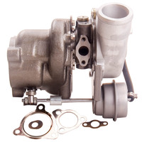 K03 029 TURBOCHARGER for Audi A4 A6 1.8T VW Passat K03 ANB APU 53039700005 058145703JX 53039880029 058145703L Engine TURBO