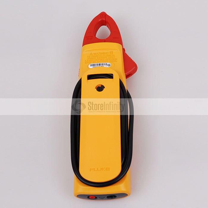 FLUKE 365 F365 Détachable Jaw-rms AC DC Pince Multimètre - 2