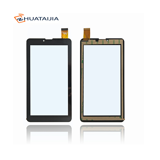New For 7 Navitel T700 3G Tablet Touch Screen Touch Panel digitizer glass Sensor Replacement image