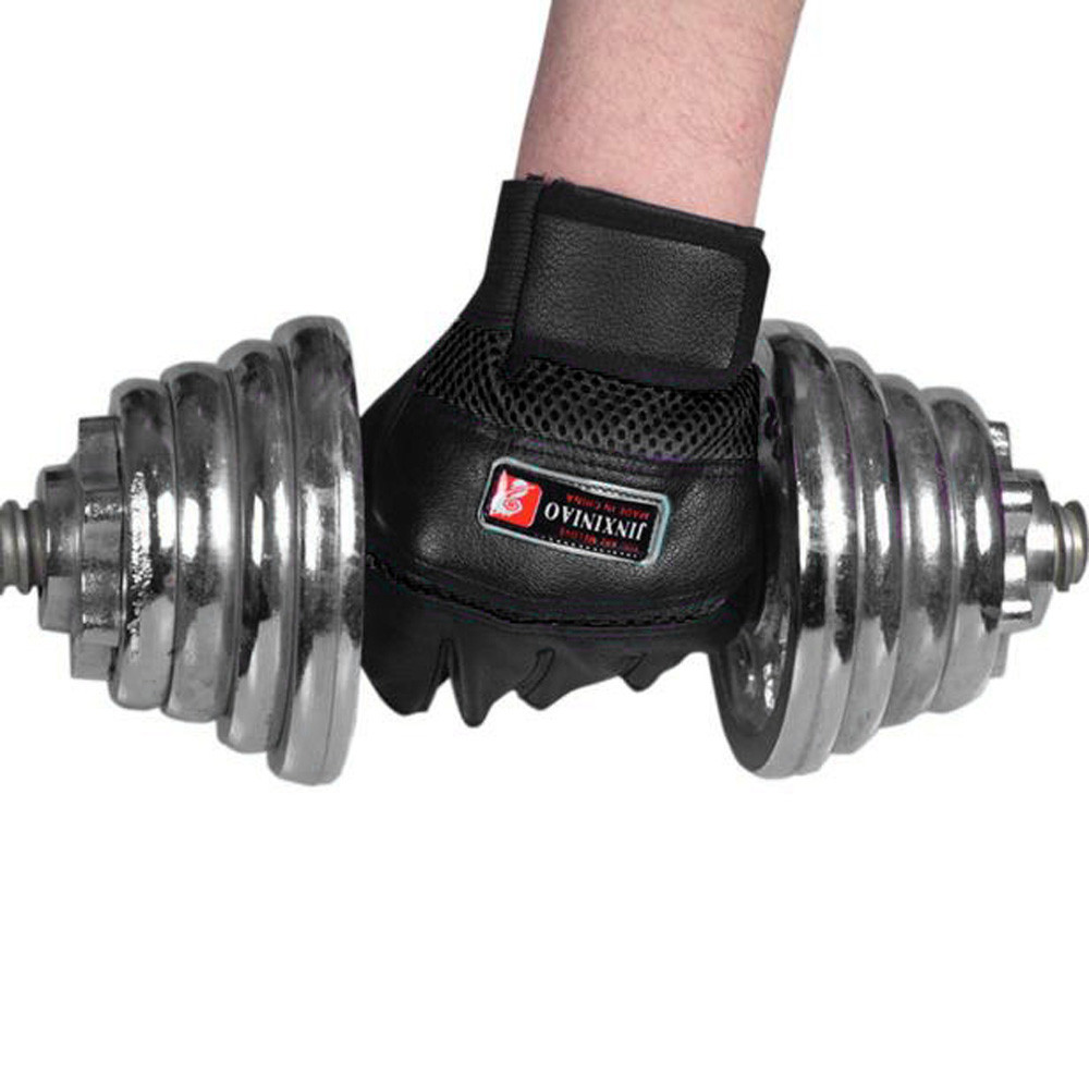 Training-Gloves Lifting-Workout Exercise Gym Sports-Weight Body-Building New -Nn710