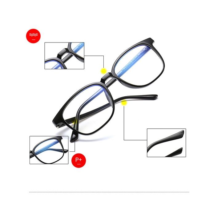 Anti Blue Light Computer Glasses 6