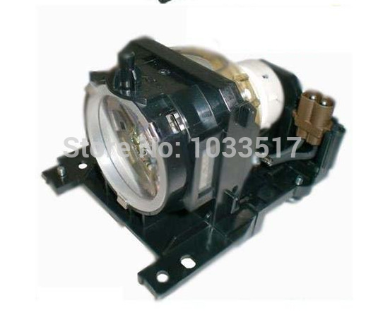 Projector Housing Lamp Bulb DT00841 for CP-X400 HCP-800X CP-X200 CP-X300 CP-X305 HCP-400X HCP-810x HCP-880X CP-X205 dt01511 replacement projector bare lamp for hitachi cp ax2503 cp ax2504 cp cw250wn cp cw300wn cp cx250 cp cx300wn hcp k26