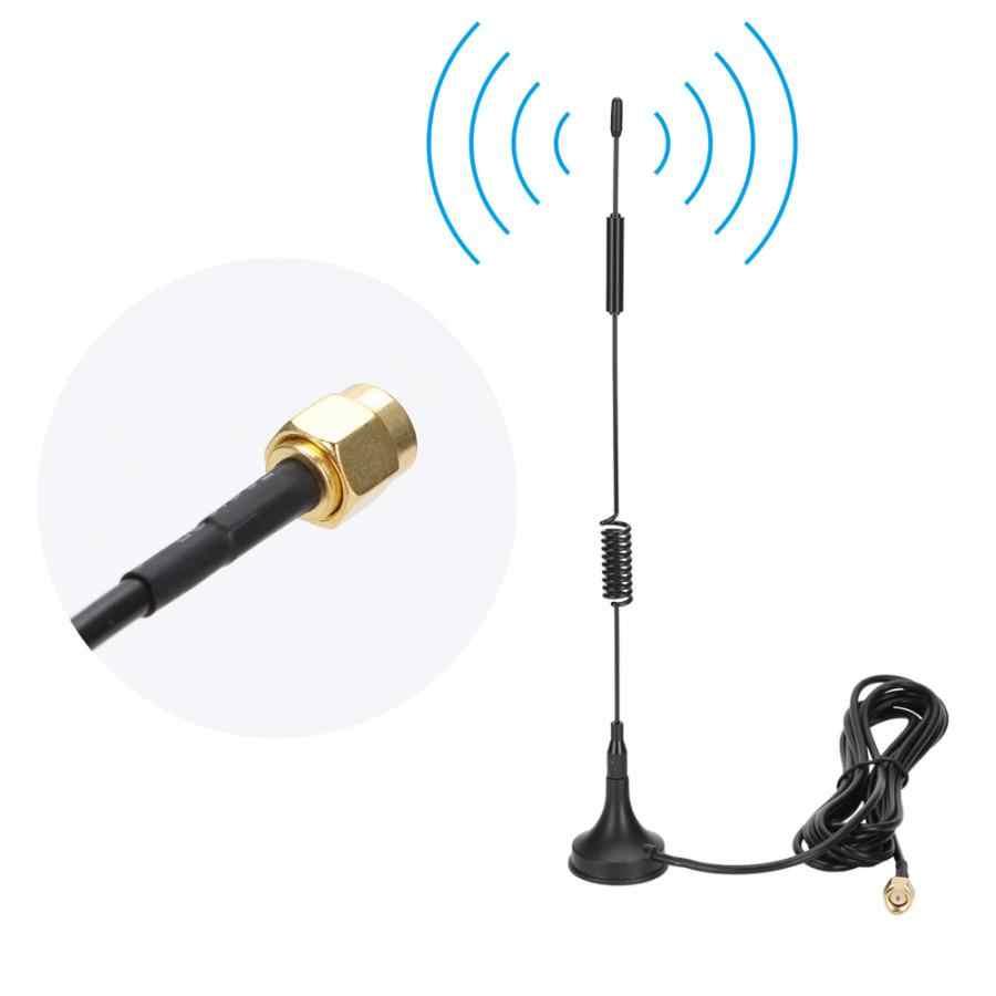 700-2700MHz תדרים מלאים 12DBi 4G/3G/GSM LTE חיצוני אנטנה פראיירית