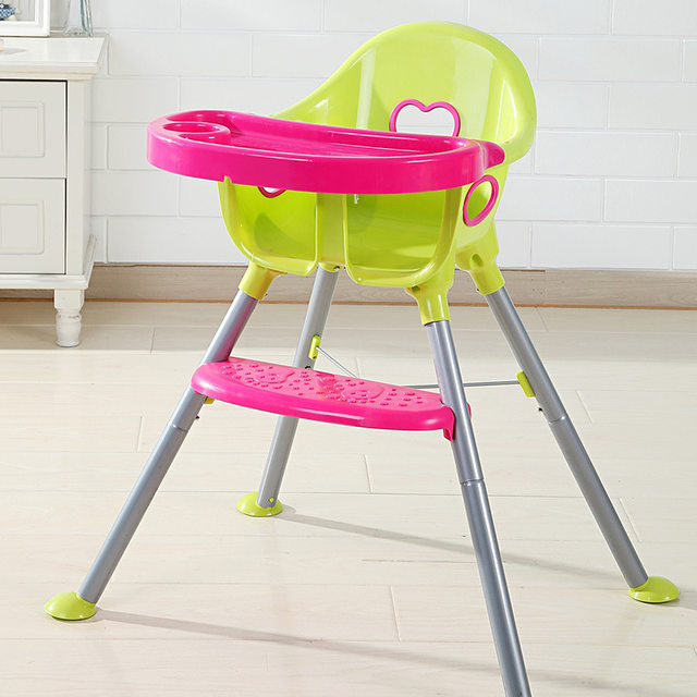 Highchairs sillas para bebe baby stoel high chair baby rocking chair portable baby high chair baby portable seat dining table  sc 1 st  Aliexpress & Online Shop Highchairs sillas para bebe baby stoel high chair baby ...