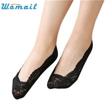 Женские носки Womail Women Girls Anti-Slip