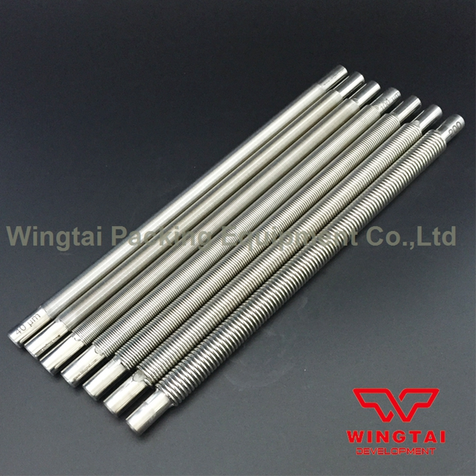 AARON Stainless Steel Scrape Ink Draw Down Rod Wire Bar Coater L240*200mm stainless steel material aaron wire bar effective coating width 200mm scraping ink bar