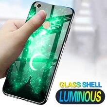 Luminous Phone Cases For Xiaomi Mi Max 2