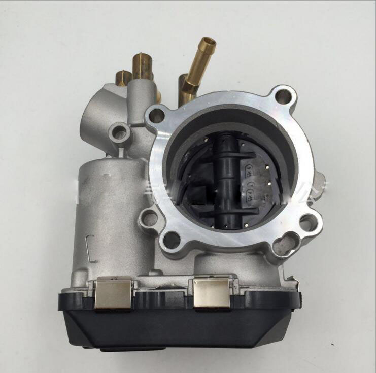 Throttle body for VW Sagitar/Bengteng B50 SEAT DROSSELKLAPPE 06A133062BC 06A133062BJ 06A133062BF burning seat jumping seat sop8 wide body sop8 narrow body sop16 patch direct test seat