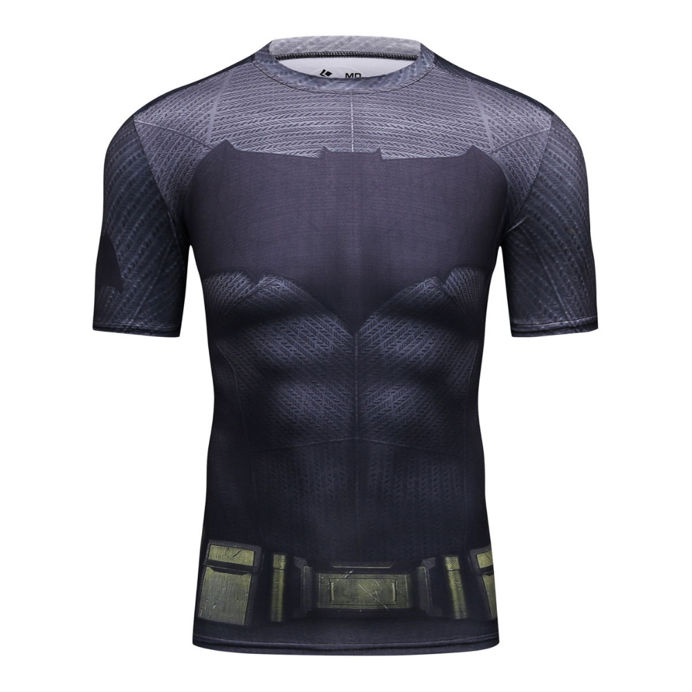 Popular cool superhero shirts buy cheap cool superhero for Really cheap custom shirts