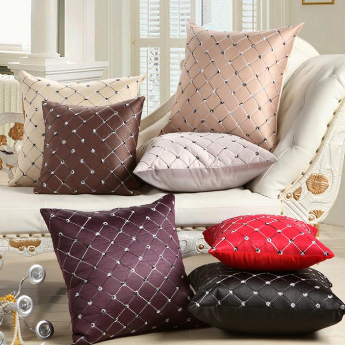 Popular Decorative Pillows ModernBuy Cheap Decorative