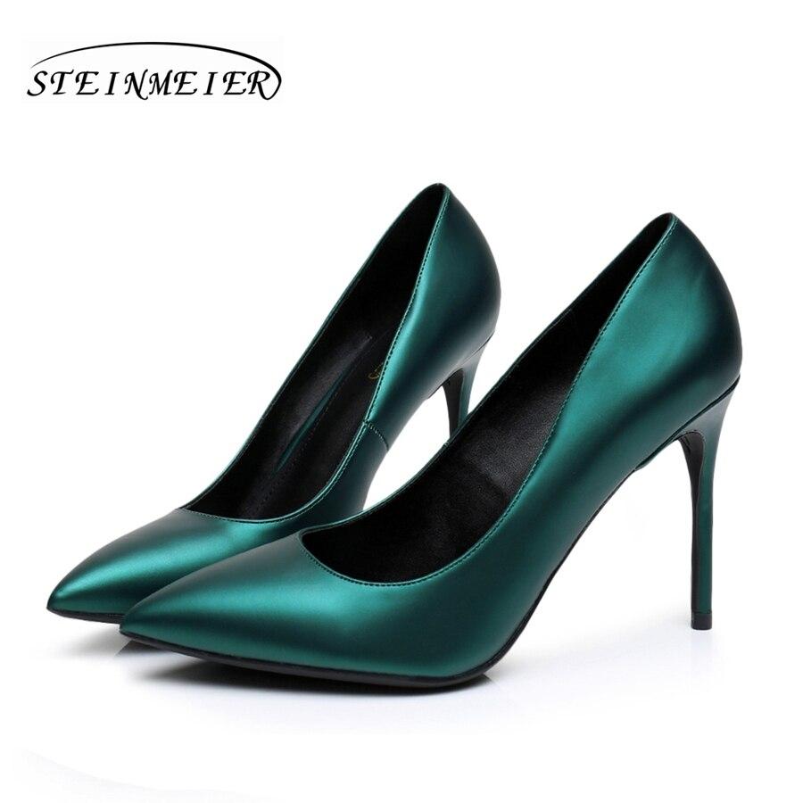 مبيعات التخليص! أحذية عالية الكعب النساء مضخات 12 سنتيمتر مثير أزياء سوداء واحدة us4.5 حزب الفم الضحلة أحذية الزفاف كعب