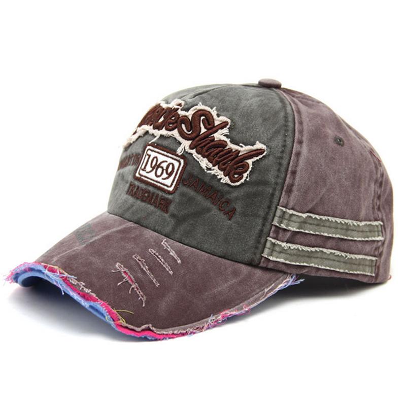 men\'s baseball caps EA5037GNKH