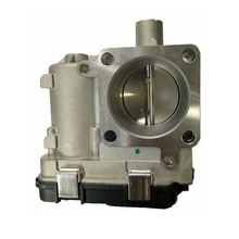 77364870 Throttle body Assy 73502387 For Fiat Punto/Grande Palio Siena Linea Idea Doblo Cargo Musa Ypsilon 44SMF8