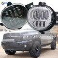 Автомобильные аксессуары светодиодный противотуманный светильник для 2002-2008 Dodge Ram 1500 2500 3500 2004-2006 Dodge Durango пикап противотуманный светильник s