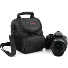 DSLR Camera Bag Case For Canon EOS 100D 200D 750D 800D 1200D 1300D M10 M6 M5 M10