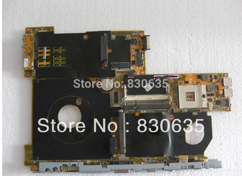 X81S connect with printer motherboard tested by system lap connect board v000126450 a300 a305 connect with printer motherboard tested by system lap connect board