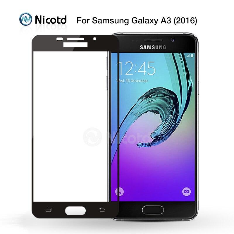 Samsung Galaxy A3 (2016)-