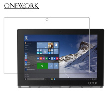 For Lenovo YOGA Book 10.1 inch YOGABooK YB-X90F YB-X91F YB1-X90F YB1-X90 Tablet Screen Protector Film Tempered Glass
