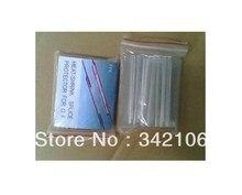 Бесплатная Доставка! 100 шт. 60 мм волокна термоусадочные трубки