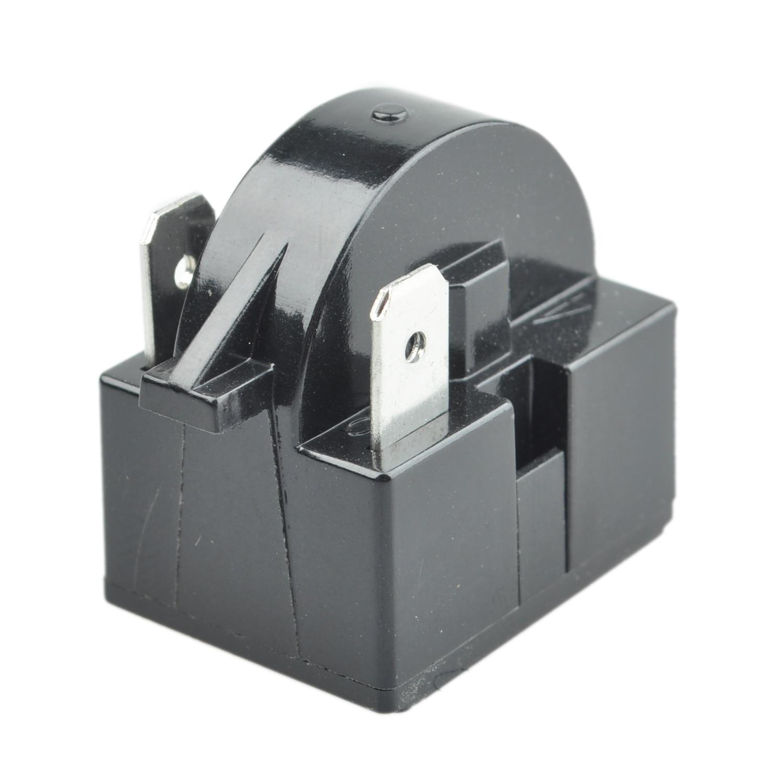 3PIN Terminals Refrigerator 220V 12 Ohm One Pin Refrigerator Compressor PTC Starter Relay 1 Pcs Refrigerator Parts