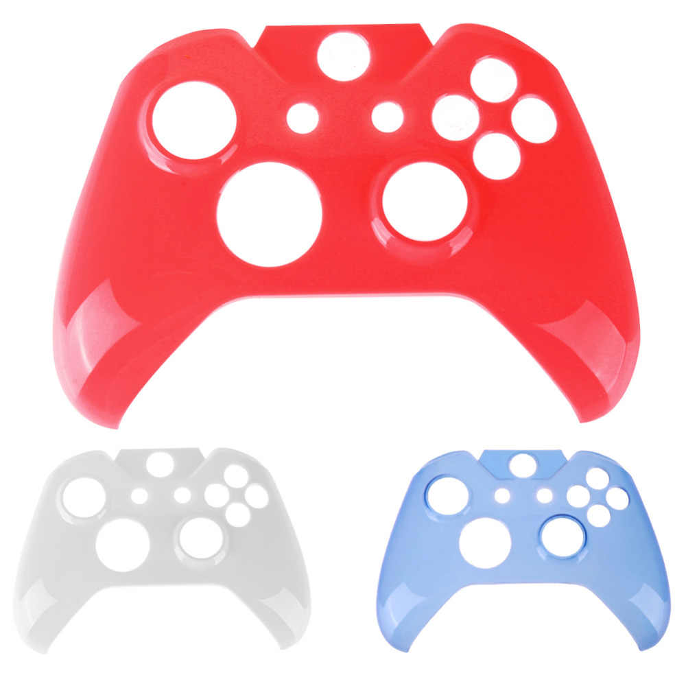 1 шт. спереди Дело Shell Замена Крышка для Xbox One контроллер случае Запчасти авто