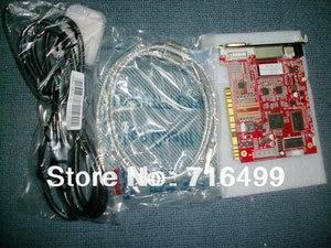 Image 4 - DBstar HVT11IN إرسال بطاقة led بطاقة التحكم متزامن DBS HVT09 استبدال HVT11