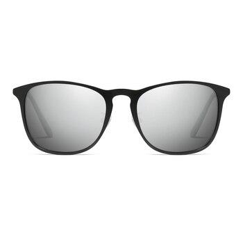 Gafas Retro para hombre gafas de sol polarizadas para hombre gafas de sol de marca de moda