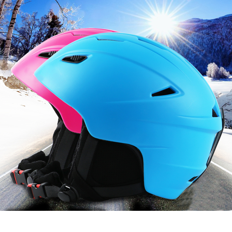 Bicycle Accessories Cycling Sincere Quality Outdoor Sports Skiing Helmet Snow Ski Skateboard Snowboard Helmet Men Women Skateboard Helmet Snowboard Cycling Helmet With The Best Service