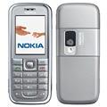 Оригинальный Nokia 6233 разблокирована сотовый телефон bluetooth mp3 плеер 2-МЕГАПИКСЕЛЬНАЯ Камера 6233 телефон