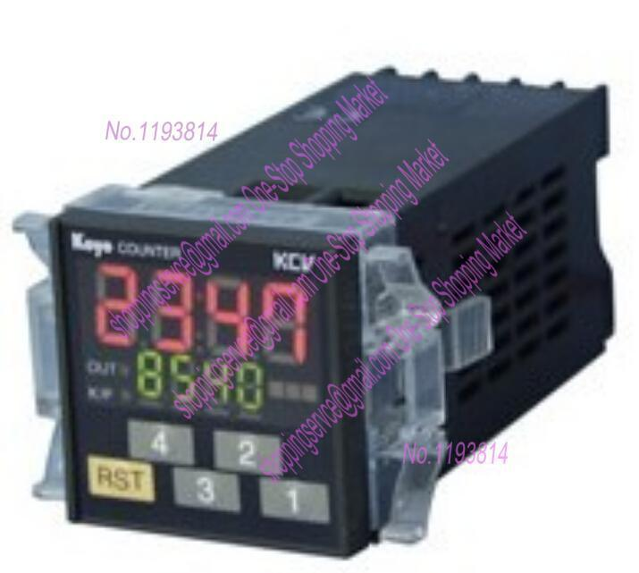 Timer KCN-4WR New Original