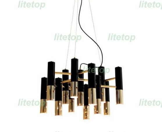 Delightfull ike kroonluchter moderne design hanglamp suspension