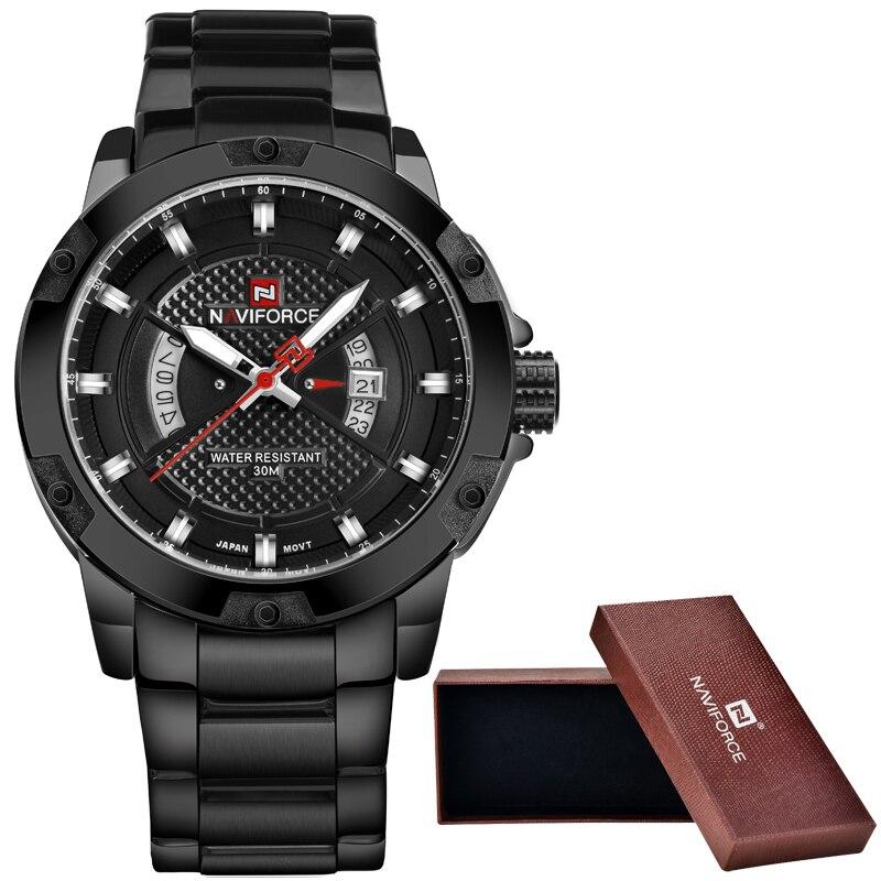 мужские часы лучший бренд роскошь купить на алиэкспресс