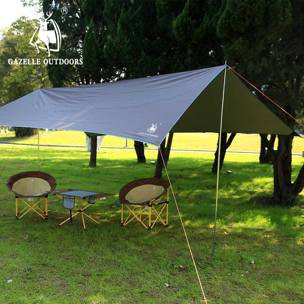 Sun Shade Sail Outdoor Garden Cover UV Canopy Awning Tent C&ing Goods-in Tents from Sports u0026 Entertainment on Aliexpress.com | Alibaba Group & Sun Shade Sail Outdoor Garden Cover UV Canopy Awning Tent Camping ...