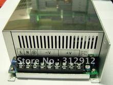 12V/24V/48V/600W switch mode power supply,size;238*124*65mm,led driver,led power supply