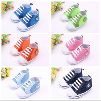 2015 Fashion Baby Sports Shoes Toddlers Boy Girl F ...