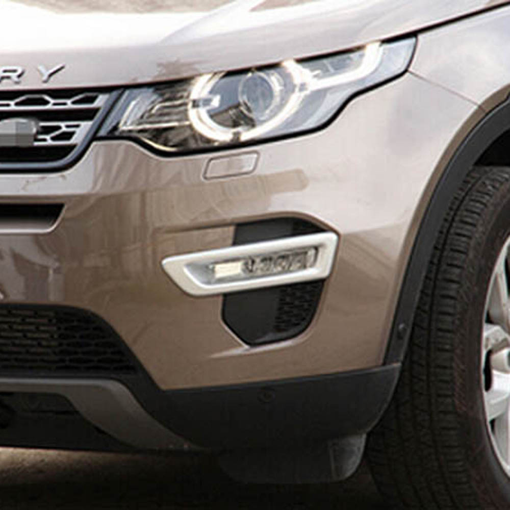 Exterior Chorme Accessories For Land Rover Discovery Sport