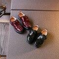 2016 primavera novas Crianças sapatos meninos meninas crianças mocassins chaussure plana ao ar livre escola sapatos Casuais Super macia e confortável